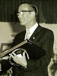 Dirigent-Albert Russ