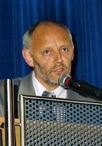Vorstand-Klaus Gapp